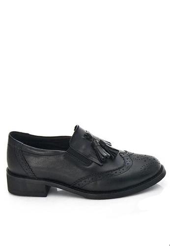 Twenty Eight Shoes 柔軟牛皮樂福鞋1887 D5214SH673DC3DGS_1