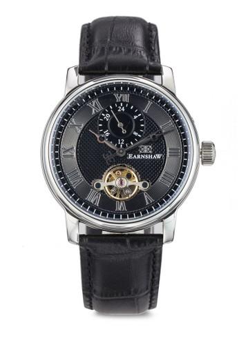 Weszalora 心得tminster 羅馬數字圓框手錶, 錶類, 飾品配件