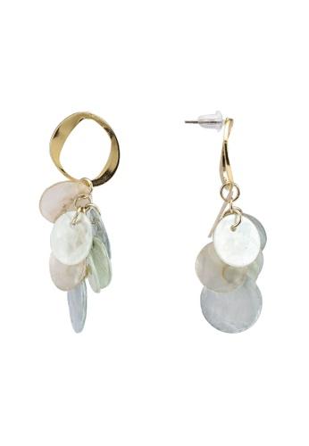 niko and ... green Drop Earrings 629D3AC1385994GS_1