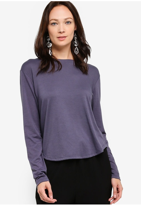 4154dc1421 Buy Women's T-SHIRTS Online | ZALORA Singapore