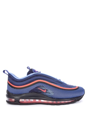 Nike purple Men's Nike Air Max 97 Ul '17 Shoes DADE0SHAEF2416GS_1