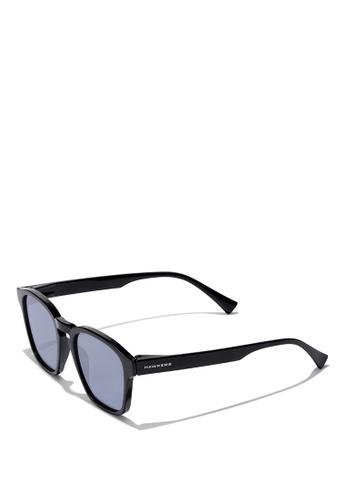 Hawkers black HAWKERS Black Chrome CLASSY Sunglasses 71A17GL18A7E8BGS_1