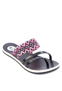 Freedom Slide Sandals