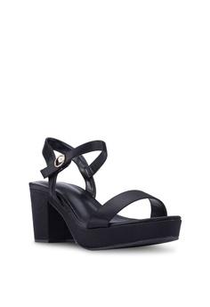 73192bc55f9 VINCCI Strappy Heels RM 109.00. Sizes 5 6 7 8 9