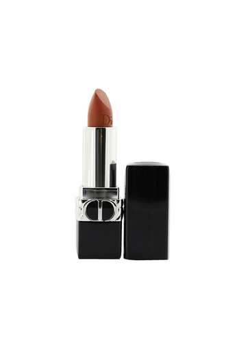 Christian Dior CHRISTIAN DIOR - Rouge Dior Couture Colour Refillable Lipstick - # 314 Grand Bal (Matte) 3.5g/0.12oz 6D899BE6CE7BF3GS_1