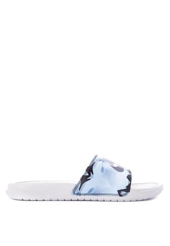 Nike white Women's Nike Benassi