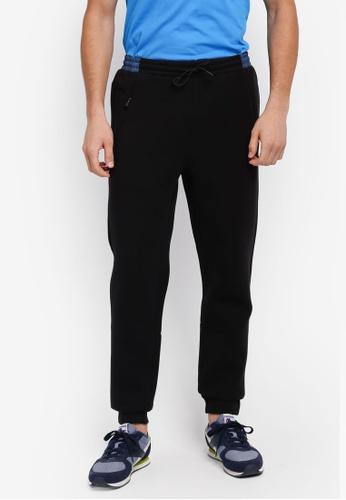 BOSS 黑色 Hivon Pants - Boss Athleisure BO517AA0SRBPMY_1