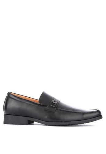 Gibi black Sum Formal Shoes 2BF24SH71622EDGS_1