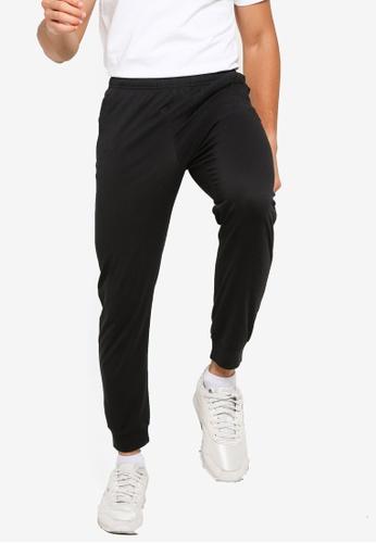 361° black Sports Life Knit Pants 97DF9AA69A8DA5GS_1