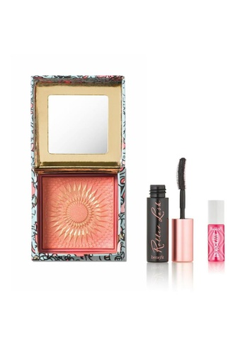 Benefit multi Hello California! Exclusive Set BE433BE0GKZDSG_1
