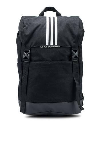 Adidas black adidas 3s bp 50843AC6A754AFGS_1