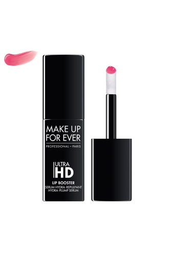 MAKE UP FOR EVER pink ULTRA HD LIP BOOSTER - Hydra Plump Serum 02 6 ml 03E52BE55D3E93GS_1