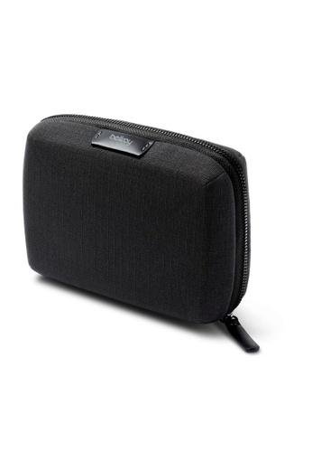 Bellroy black Bellroy Tech Kit Compact - Midnight 85ADFACC92279EGS_1
