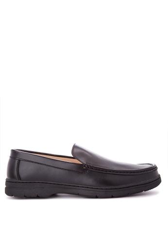 Preview black Frey Loafers PR211SH0KAOKPH_1