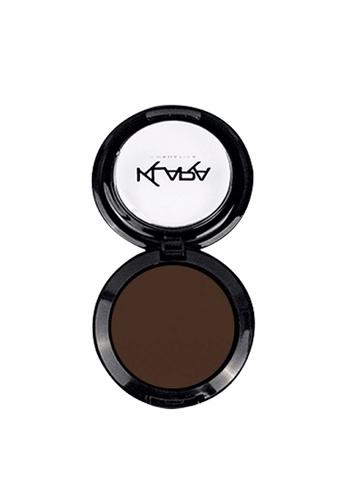 KLARA COSMETICS brown Matte Eyeshadow #32 - Café Noir F1AE2BE20E391CGS_1
