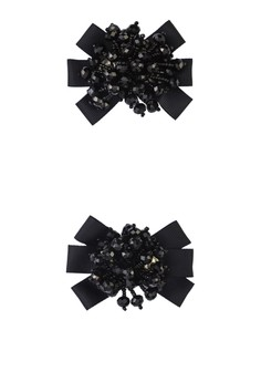 Click!t Mindee Bejewelled Bow
