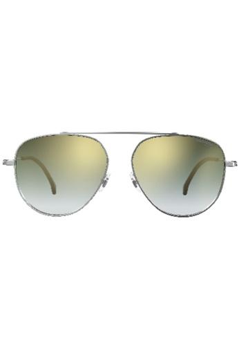 Carrera silver 188/G/S Sunglasses E72D0GL5182EFBGS_1