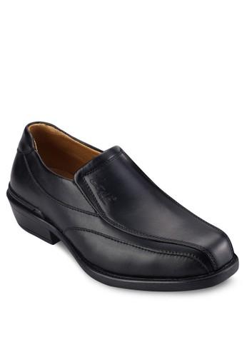 方頭商esprit outlet 桃園務皮鞋, 鞋, 鞋