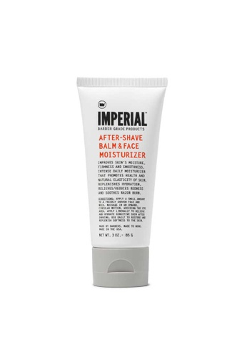 Imperial Barber Imperial Barber After-Shave Balm & Face Moisturizer IM040BE38LPHSG_1
