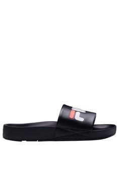 cd8ea7cde Buy Fila Sandals   Flip Flops For Men Online on ZALORA Singapore
