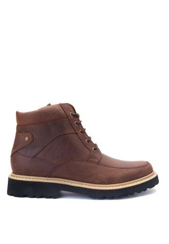 Gibi brown 981441 Boots GI342SH0IVZQPH_1