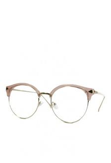 f80804262d Faye Clear Lens Glasses HE303GL0ILIQPH 1
