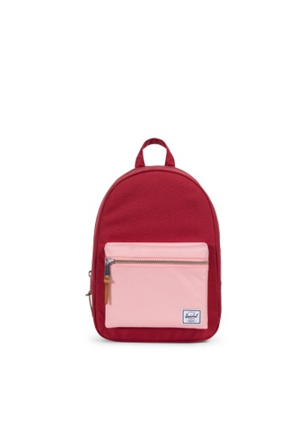 Herschel red Grove X-Small 84C1DAC0B58F25GS_1