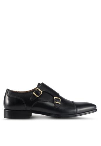 ALDO black Rizzalda Business & Dress Shoes 3D42CSH64749FEGS_1