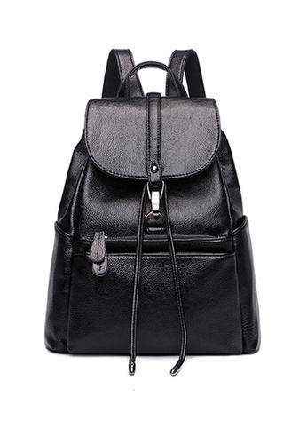 Twenty Eight Shoes black VANSA Multi-functional Backpacks VBW-Bp386 87031ACB6B2DA0GS_1