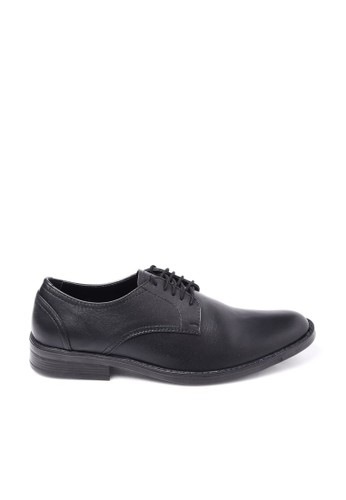 VALINO black Formal Shoes VA583SH0U8LTID_1