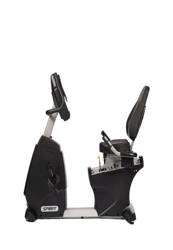 AIBI black AIBI SPIRIT CR800 RECUMBENT BIKE 90EC2SE07E519FGS_1