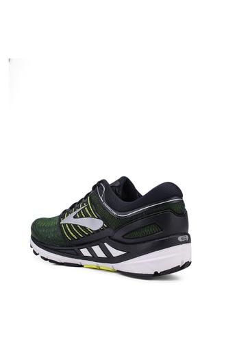 84ddff25aa7dd Buy Brooks Transcend 5 Shoes Online on ZALORA Singapore