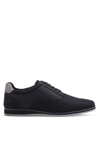 ALDO black Toppole Smart Casual Shoes AC612SH08C1E62GS_1