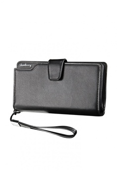 888a1d6e Fashion by Latest Gadget black Baellerry Leather Wallet with Coin Purse  729C4ACE4BC463GS_1