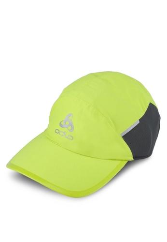 Odlo green Fast & Light Cap 28C9AACE92EBD1GS_1