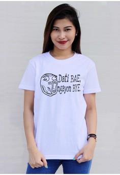 Bae Bye Tee