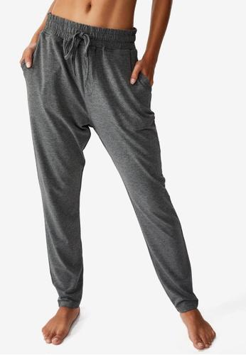 Cotton On Body black The Lounge Pants 0C818AAEA400CEGS_1