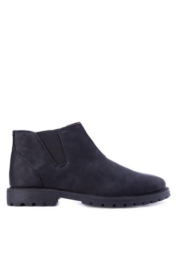 Preview black Ernest Boots PR211SH0JUSZPH_1