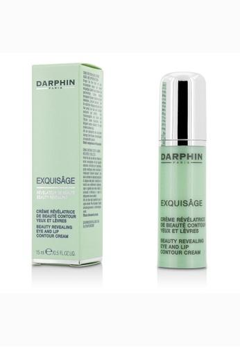 Darphin DARPHIN - Exquisage Beauty Revealing Eye And Lip Contour Cream 15ml/0.5oz 6BD24BEECD1B91GS_1