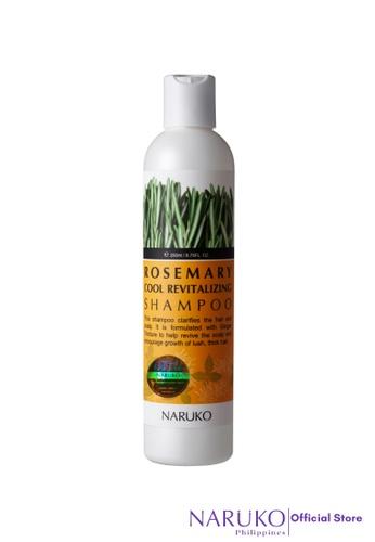 Naruko white Naruko Rosemary Cool Revitalizing Shampoo 250ml NA951BE95MVWPH_1