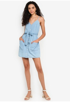 b15bddc1b646 Buy Miss Selfridge Dresses For Women Online on ZALORA Singapore