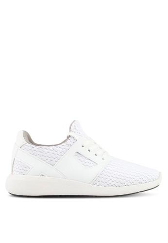 ALDO white Pryven Sneakers D8924SHC569730GS_1