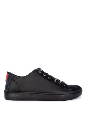 eb5e43155ac161 Shop Tommy Hilfiger Color Mix Light Sneakers Online on ZALORA Philippines