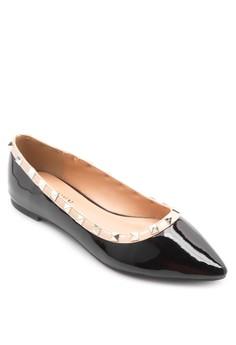 Ada Ballet Flats