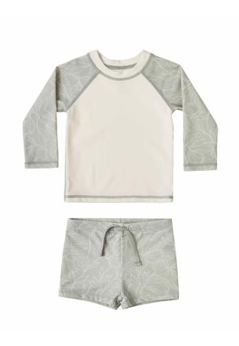 RAISING LITTLE multi Kiyani Swimwear 1504AKAC60A7A0GS_1
