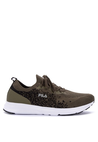 7379159b1c95 Shop Fila Conclude Running Shoes Online on ZALORA Philippines