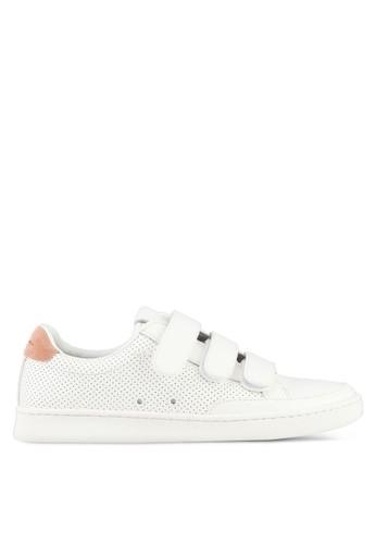 ALDO white Uneriri Sneakers 5746ESHF030CF1GS_1