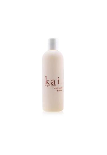 Kai KAI - Rose Body Wash 236ml/8oz 0C1C5BE64F0ED3GS_1