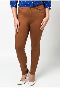 Plus PB Slim Fit Jeans