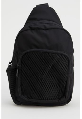 DeFacto black Woman Backpack Bag D107EAC7FAEE43GS_1